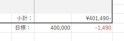 ライター40万円